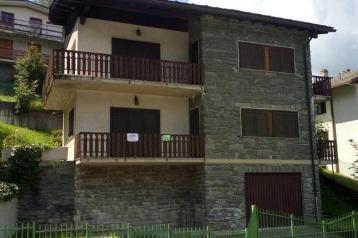 Caspoggio appartamento in villa
