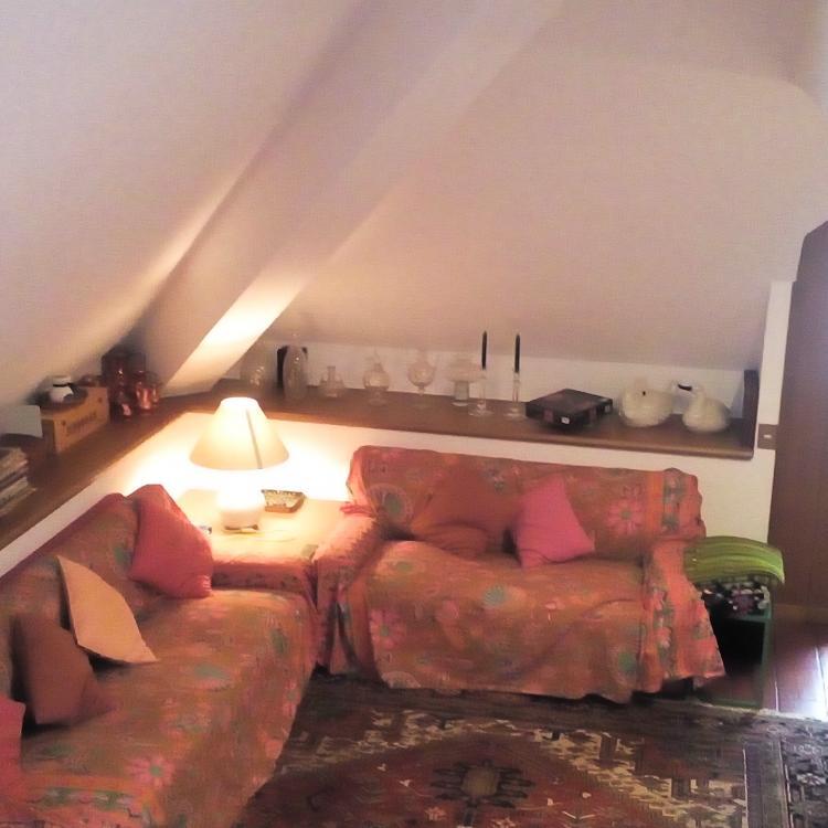 soggiorno appartamento chiesa in valmalenco Grand Hotel Malenco