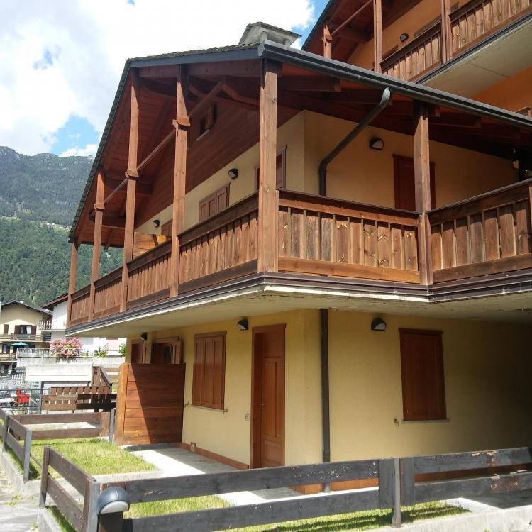 CASPOGGIO nuovi appartamenti | Immobiliare Vedovatti
