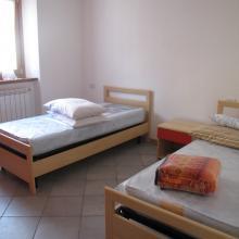 camera cucina appartamento locazione chiesa in valmalenco vassalini