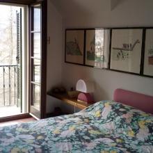 camera appartamento chiesa in valmalenco Grand Hotel Malenco