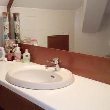 bagno appartamento chiesa in valmalenco Grand Hotel Malenco