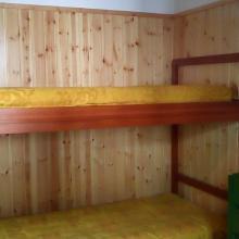 camera appartamento in Caspoggio