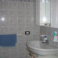 bagno appartamento chiesa in valmalenco