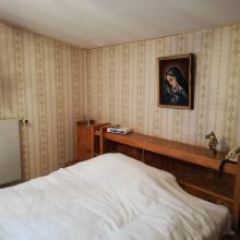 chiesa in valmalenco porzione di casa vassalini camera